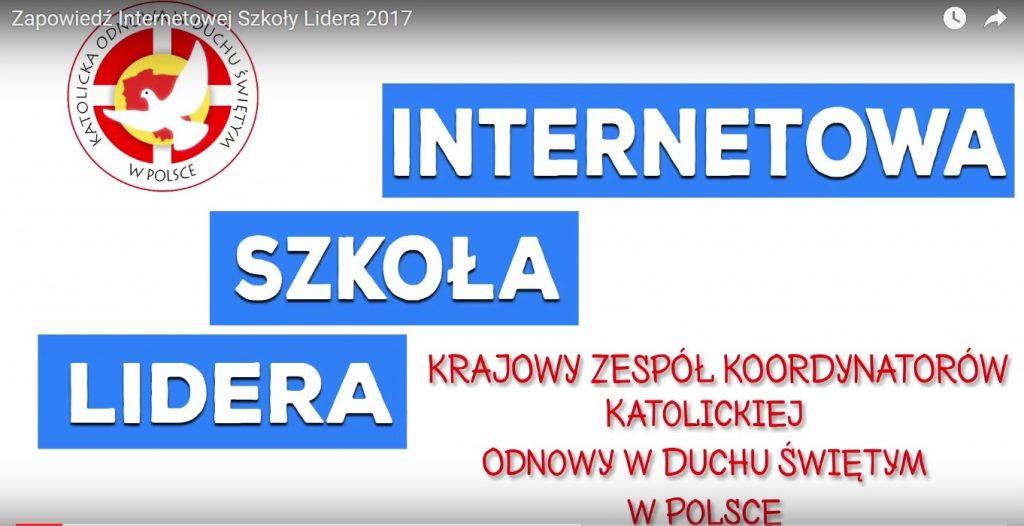 Internetowa Szkoła Lidera