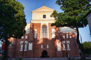 Msza św. grup łomżyńskich @ Katedra