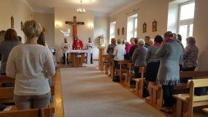 Weekend o proroctwie (II stopień) @ Plac Papieża Jana Pawła II